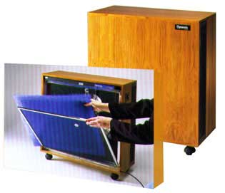 dynamic-ct500-console-air-cleaner
